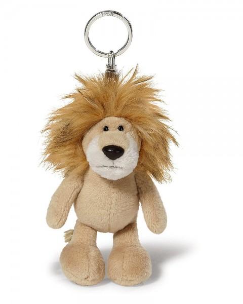 Schlüsselanhänger Plüsch-Löwe Bardu von NICI