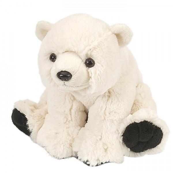 Plüschtier Eisbär-Baby von Wild Republic Cuddlekins