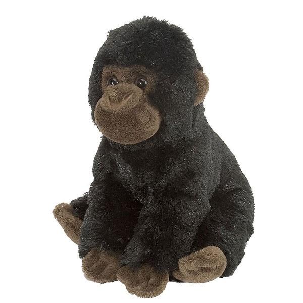 Plüschtier Gorilla-Baby von Wild Republic Cuddlekins
