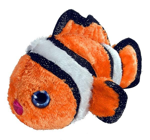 Plüschtier Clownfisch, Wild Republic Sweet&Sassy