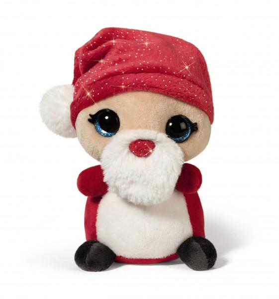 Plüsch Weihnachtsmann Nicidoo, nur 6,90 €