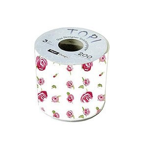 Toilettenpapier Beloved