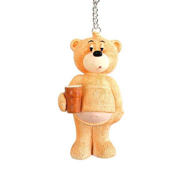 Bad Taste Bears - JOHN SMITH - Schlüsselanhänger