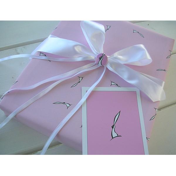 Geschenkpapier LYLKI has