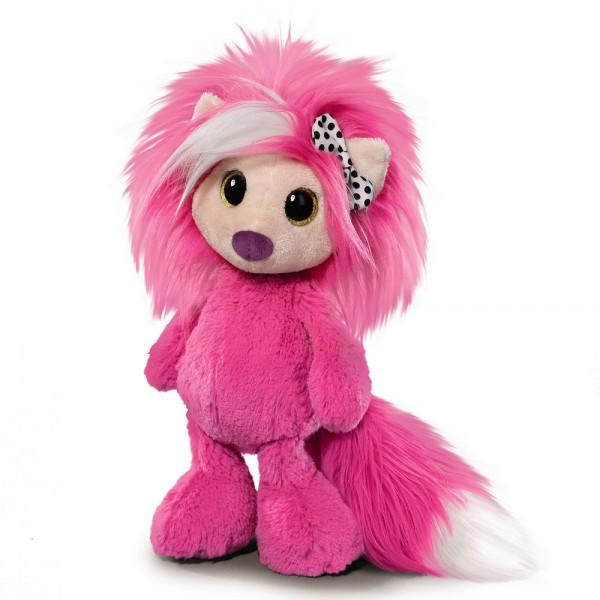 Plüsch-Puppe Ayumi Love in pink von NICI