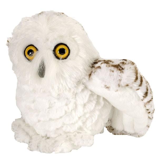 Plüschtier Schneeeule 20 cm von Wild Republic Cuddlekins