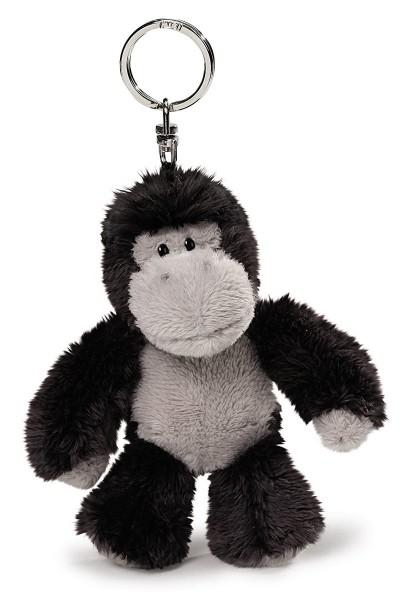 Schlüsselanhänger Plüsch-Gorilla von NICI, Wild Friends Louis