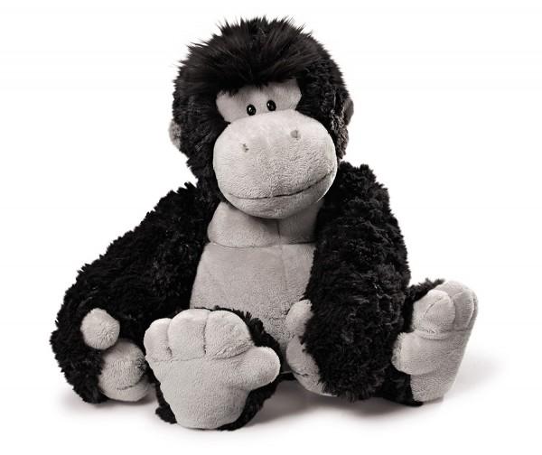Plüsch-Gorilla Louis Schlenker 15cm