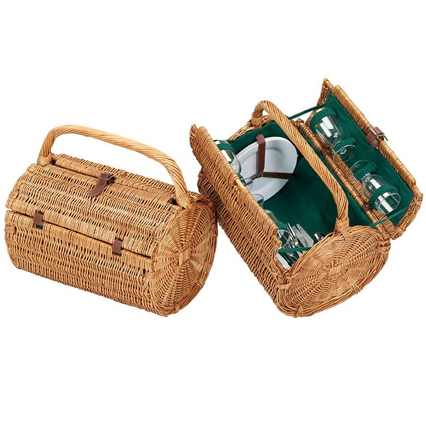 Picknickkorb Cambridge 4 Personen
